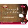 Dispasable Paper Palette Pad now reduced